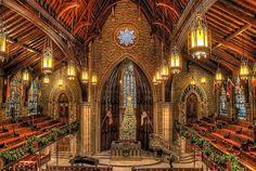 Pittsburgh First Presbyterian Church