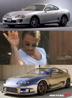 Alle Neuste Fotos unter Toyota Supra Community All Latest Photos at Toyota Supra Community Car Jokes, Funny Car Memes, Car Humor, Japanese Sports Cars, Japanese Cars, Tuner Cars, Jdm Cars, Cl 500, Toyota Verso