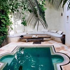 Tone It Up x FabFitFun Party!Summer pool party inspoPool back yard pool ideas above ground pool rectangular pool pool landscaping pool .Pool Backyard Pool Ideas Above Ground Pool Rectangular Pool Pool Landscaping Pool Party Inground Pool Bad, Outdoor Spaces, Outdoor Living, Outdoor Pool, Outdoor Gardens, Riad Marrakech, Tangier, Backyard Beach, Backyard Pools