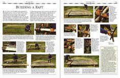 Essential Survival Skills and Tools - Imgur