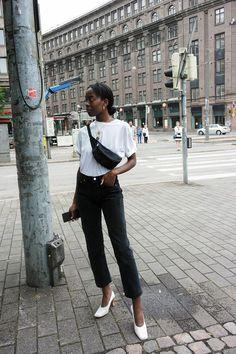 41965e94d024 White shoes T Shirt Branca