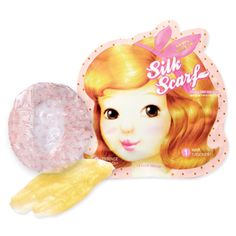 Etude House hair scarf