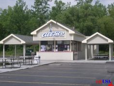 Abbotts Frozen Custard - Rochester, NY.... love the Chocolate Almond...to die for...!