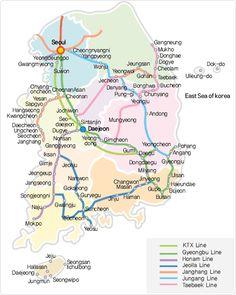 Busanhaeng (Train to Busan) Vietnam Travel, Thailand Travel, Japan Travel, Travel Map Pins, Travel Maps, Travel Stuff, South Korea Travel, South America Travel, Seoul Itinerary