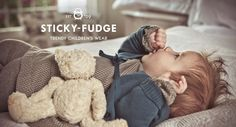 Sticky-Fudge Winter 2013 #beautiful #baby #clothing
