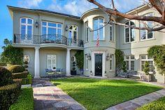 Cute house, like I'd really live there