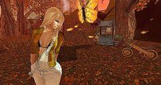 Second Life™ PI Illios Photoworks