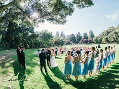 California Wedding Photographed by Charles Le Photography - Ceremony