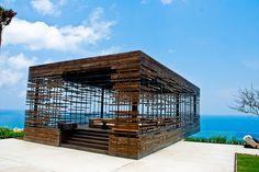 WOHA Architects - Alila Villas Uluwatu, Bali