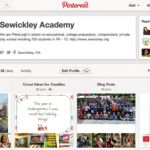 How To Use Pinterest To Market Your School, from schneiderb