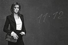 Kristen Stewart / 3 womans 3 bags.