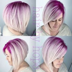 @hairicane_hope did this amazing style. Do you love cut better, color?? Or the whole thing is amazing