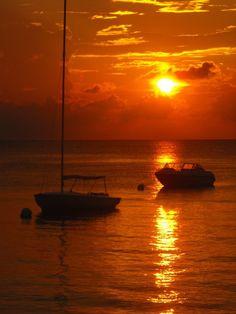 :) beautiful sunset