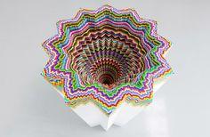 Esculturas de Color (6)