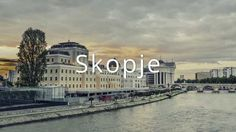 There are several cities to startup your business in the Balkans. Learn today about Skopje, centre and main point of the startup ecosystem in Macedonia.