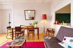 Ganhe uma noite no Tejo à vista 1 | Cais do Sodré - Apartamentos para Alugar em Lisboa no Airbnb!