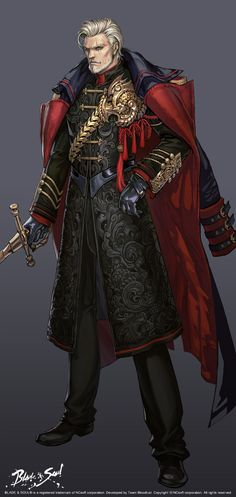 Duke Reinard Luchars. Leader of the Lucharan Duchy, who resides in Drakeheart Castle in Brindinford.