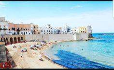 La mia amata città e il mio Mare splendido e bello ti porto nel mio #gallipoli #salento #sea #lecce #italy #puglia #verona #instatravel #travel #mare #cagliari #instalike #canakkale #pugliagram #nature #erkoch_family_canakkale #love #canakkalebogazi #çanakkale #summer #firenze #rimini #venezia #turkey #gelibolu #instagram #aegeansea #salerno #genova #life by stephen_88df