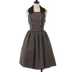 http://www.wunderwelt.jp/products/detail7897.html ☆ ·.. · ° ☆ ·.. · ° ☆ ·.. · ° ☆ ·.. · ° ☆ ·.. · ° ☆ Ririanu jumper skirt Innocent World ☆ ·.. · ° ☆ How to order ↓ ☆ ·.. · ° ☆ http://www.wunderwelt.jp/user_data/shoppingguide-eng ☆ ·.. · ☆ Japanese Vintage Lolita clothing shop Wunderwelt ☆ ·.. · ☆ #egl