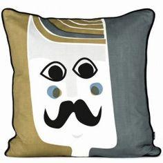 Coussin Mr Cushion Ferm Living