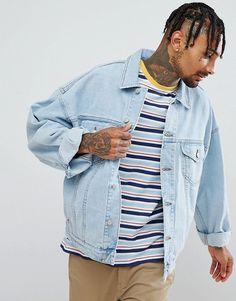 124f90bbffe Discover Fashion Online Denim Jacket Men