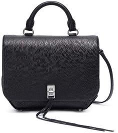 Rebecca Minkoff  Darren  medium convertible leather ... 0002641f8e9f3