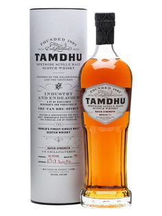 Review #148: Tamdhu Cask Strength http://ift.tt/2BGFJ9w