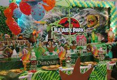 Fiesta+de+Dinosaurios