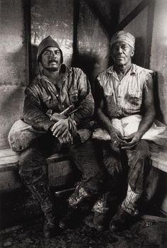 aksypavv - Sebastiao Salgado - Workers