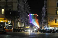 weihnachtsurlaub mit kindern rom italien