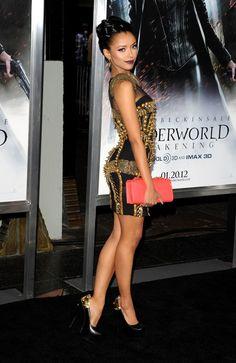 Kat Graham Sexy Actress #ebony #sexyactress
