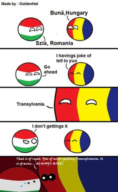 """A joke from Romania - A joke from Romania """" A joke from Romania The Effective Pictures We Offer You About trends pins - Bad Memes, Crazy Funny Memes, Wtf Funny, Funny Jokes, Deep Memes, Funny Images, Funny Pictures, Hetalia, History Memes"""
