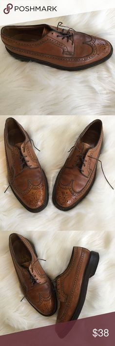 Final price drop!! Florsheim Imperial Super classy in good used condition Florsheim Shoes Oxfords & Derbys