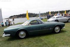 1959 Maserati 5000 GT | Conceptcarz.com
