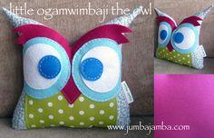http://jumbajamba.com/wp-content/uploads/2012/10/owl-pillow_littleogamwimbaji.jpg