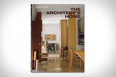 The Architect's Home | Uncrate