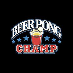 Brew Your Own, Home Brewing Beer, Beer Pong, Beer Lovers, Champs, Man Cave, Image, Printed, Tees