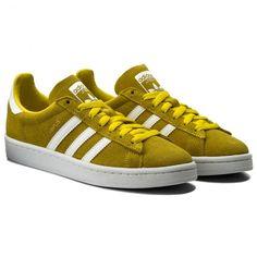 e0a46c70946b Cipő adidas - Campus J BC0723 Yellow/Ftwwht/Ftwwht Adidas Csukák, Converse,