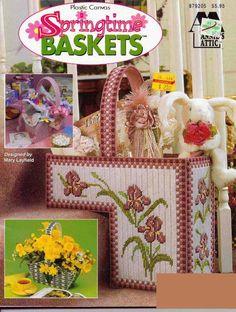 Spring Baskets Pg 1/19