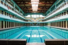 Trésors cachés du sport (2) : la piscine Victor Boin | BRUZZ