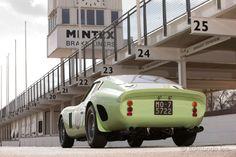 1962 Ferrari 250 GTO Scaglietti Berlinetta