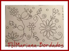 Fb|Mariana Bordados