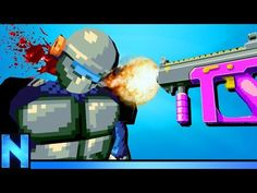 (1) Awesome Randomly Generated VR Shooter! - YouTube