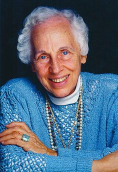 "Charlotte Gerson - Currently curing people of cancer and many other degenerative diseases. Don't miss, ""The Gerson Miracle"" and ""Dying to Have Known"""