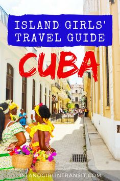 #Cuba #Travel Guide: Where to stay, what to do and where to eat in Cuba.