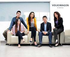 Concluyen 291 jóvenes del país practicas profesionales en VW