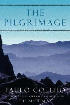 Here Paulo Coelho details his journey across Spain along the legendary road of Santiago, which pilgrims have travelled since Middle Ages. The Pilgrimage by Paulo Coelho. Got Books, I Love Books, Books To Read, Paulo Coelho Books, What To Read, Book Photography, Pilgrimage, Free Books, Reading Online