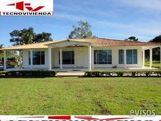 Mexico House, House In The Woods, Soho, Ideas Para, Orlando, House Plans, Villa, 1, Farmhouse