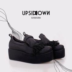 UPSIDE DOWN  SAMAR16 collection
