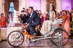 Adorable Indian wedding by Salwa Photography